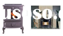 Pellet Stoves & Wood Stoves with CE
