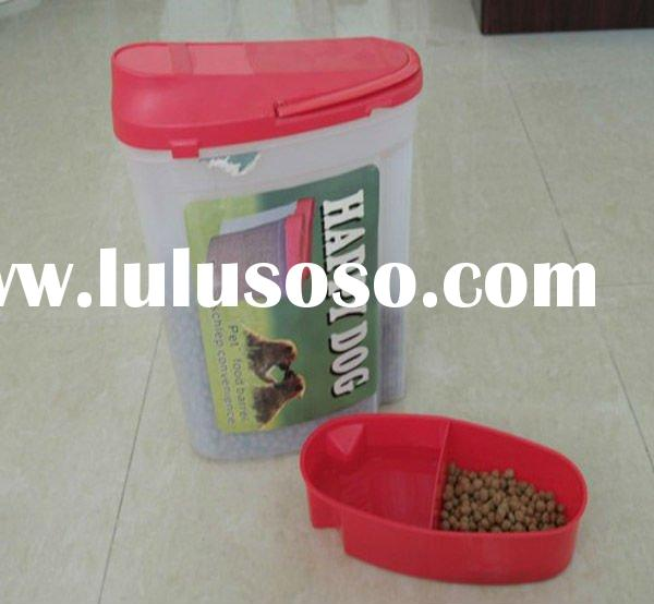 Pet Food Storage Container Bin Plastic