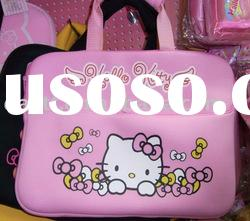 Power Seller + Hello Kitty Laptop bag /Computer bag A793 on sale wholesale & drop shipping