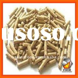 Pure Pine Wood Pellets For Pellet Stove With SGS