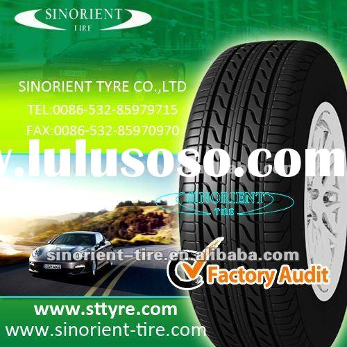 Radial truck tire and passenger car tire( TBR tire/ PCR tire)