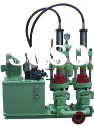 Ram Pump(high pressure,hydraulic slurry piston pump)