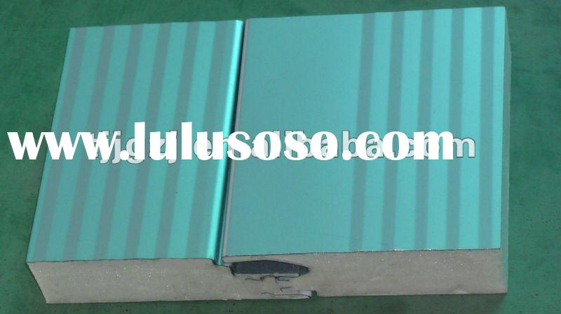 Sandwich Iso Panel Sandwich Iso Panel Manufacturers In