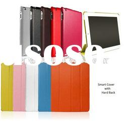 Smart cover for the new iPad/iPad 3