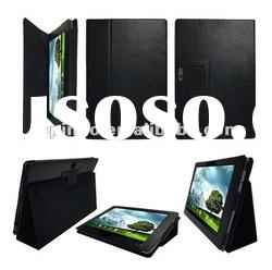 Stand leather case for ASUS Eee Pad Transformer Prime TF201,TF201 leather case,for ASUS TF201 case