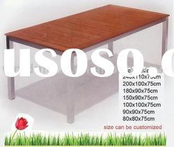 T001M coffee table,stainless steel teak tea table,outdoor furniture,modern,lounge,garden table