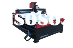 The lowest price CNC WOOD ROUTER MACHINE
