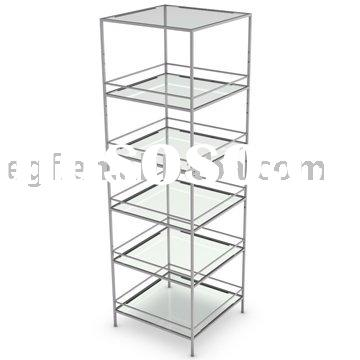 Tower Stand / Tower Rack / Glass Tower