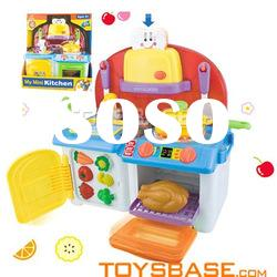 Toy Kitchen set /Kitchen Play set / Plastic Play set /Kitchen Toy ANZ109076