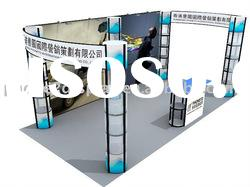 Trade show portable booth-10ft*20ft exhibition standard booth