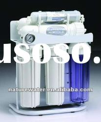 Update RO system !!! RO system water filter