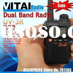 Walkie Talkie Walkie Talkie Baofeng UV-3R