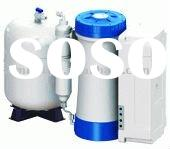 Water purifier RO system( under sink) of 6 stages 50/75 GPD