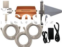 Wholesale HR-GSM990 GSM mobile phone Repeater, GSM cell phone signal repeaters/amplifier/magnifier