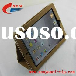 Wholesale smart cover case for new ipad 3