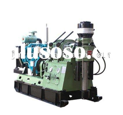 XY-4 Rock Core Drilling Machine for Soil Investigation