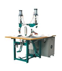 Xl-8 Foot-step pneumatic high frequency machine(High Frequency Plastic Welding Machine)