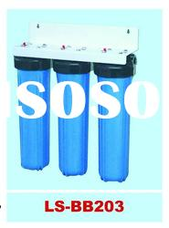 (LS-BB203) Whole house water filtration system
