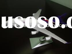 airplane aircraft model plane,model plane ,display model,business gift