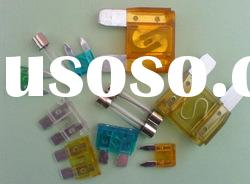 auto fuse/automobile fuse/glass tube fuse/glass fuse/GBC fuse