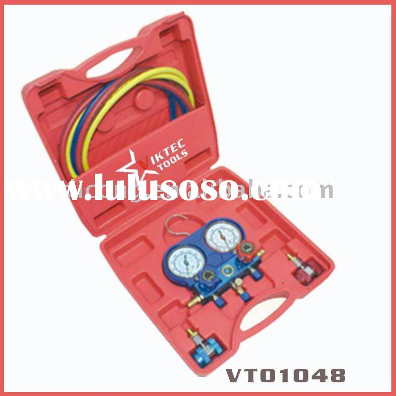 auto repair tools, R-134a High Quality Common Cool Gas Meter Auto Tool(VT01048)