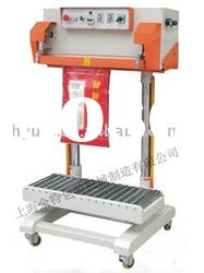 automatic bag sealing machine/bags sealer/ impulse sealer