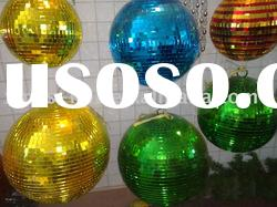big glass ball christmas ornaments