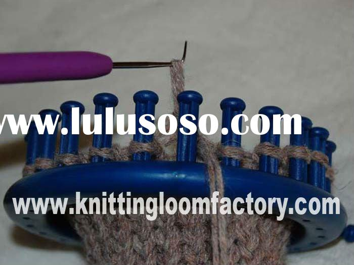cashmere hand knitting yarn for knitting pattern Knitting Loom