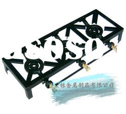 cast iron gas burner/gas stove burner/cooking pats/gas grill burners