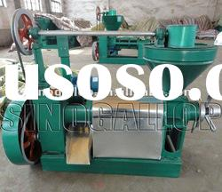 cheap soybean oil extraction machine