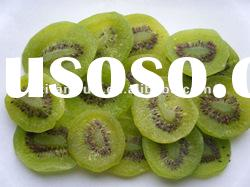 delicious food(dried kiwi) Preserved Dehydrated Dried Fruit