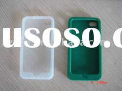 for silicone iphone 4g case