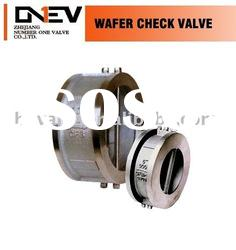 forged steel Wafer Check Valve