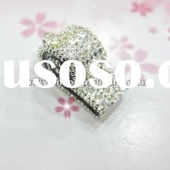 free shipping crystal whistle charm pendant sport jewelry for necklace