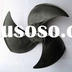 heatpump water heater fan blade,air source heatpump fan impeller