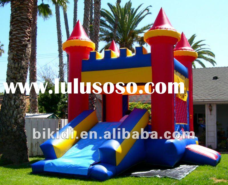 inflatable bouncer, inflatable castle, bounce house B1087