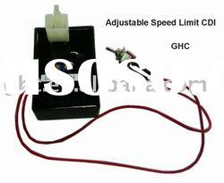 remove electronic speed limiter, remove electronic speed