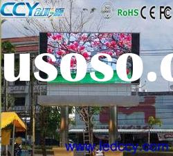 new invention led smd screen full color indoor