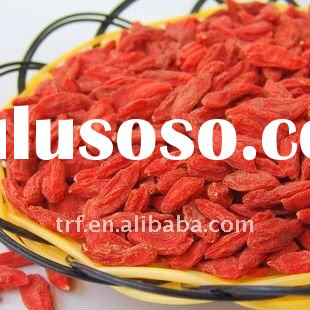 how to eat dried fructus lycii