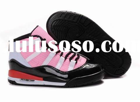 paypal!!2011 fashion design top quality shoes for kids