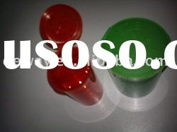 plastic hinged-lid container(medicine bottle,medical packaging,medicine container)