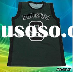 professional Custom basketball jersey Uniforms