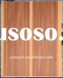 pvc ceiling panel wood design