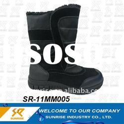 ski shoes, snow boots,winter boots in men size