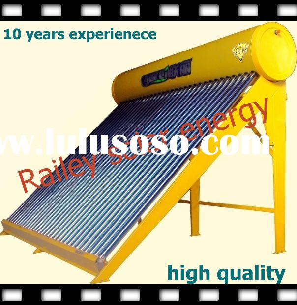Solar Water Heated Solar Poultry Incubator Solar Water