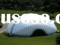 trident dome tent