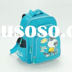 waterproof children/kids backpack for school in high quality