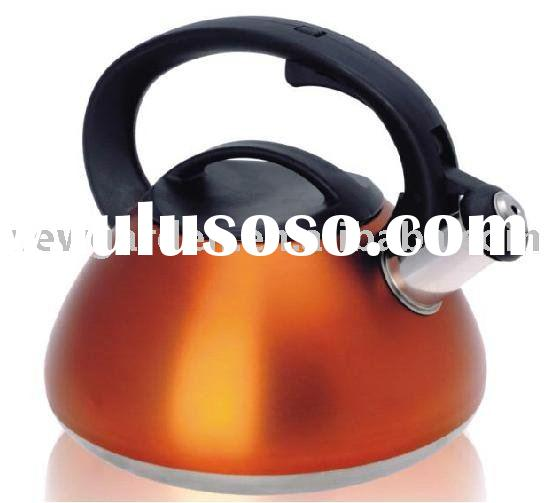 whistling water kettle (WK6326E)