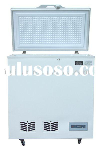 12v Car refrigerator ,medical cooler box with high accuracy