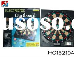 17 Inch Electronic Dart Game HC152194